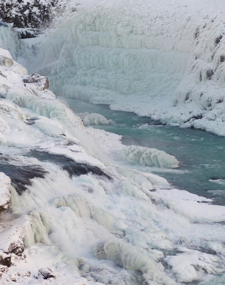 [photo: Gullfoss, Iceland]